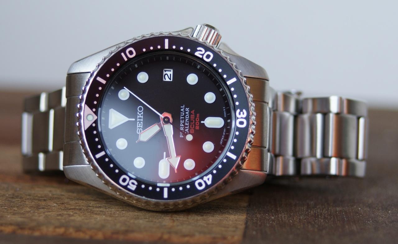 Midsize diver recommendations - 40mm dive watch ...